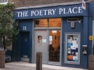 poetry cafe front