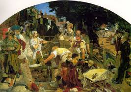 work ford maddox brown
