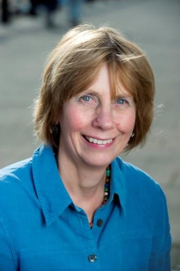 Marilyn Longstaff