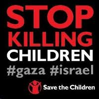 stop killing the children