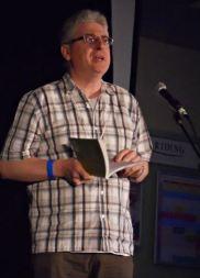 David Cooke at beverley folk festx2