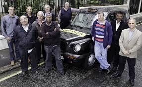 rsa cabbies