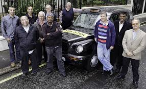 rsa cabbies