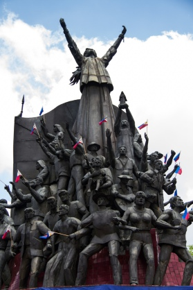 peoplepowermonument