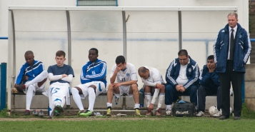 Chertsey Town vs Mole Valley SCR