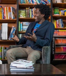 lemnsissay-greenwichlibrarywaterstones-gll-talking-books