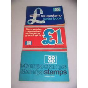 oxfam coop stamps