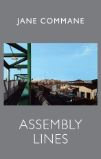 Jane Commane Assembly Lines cover image