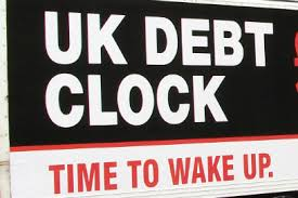 uk debt clock