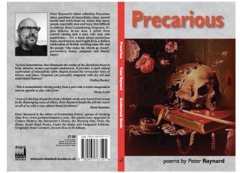 Precarious Cover (1)