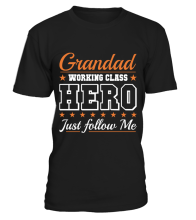 working class grandad