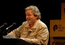 2006 Aldeburgh Poetry Festivasl