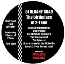 specials albany road