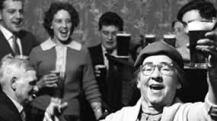 pub singing